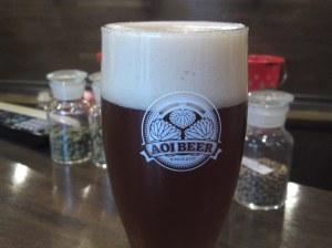 Bières Artisanales  du Japon