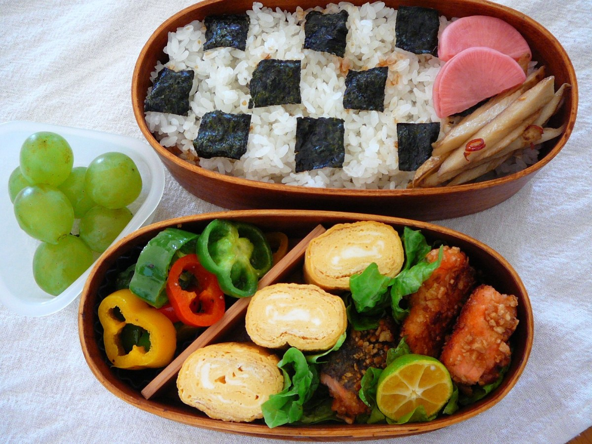 Bento: Mon Album de Photos (1)