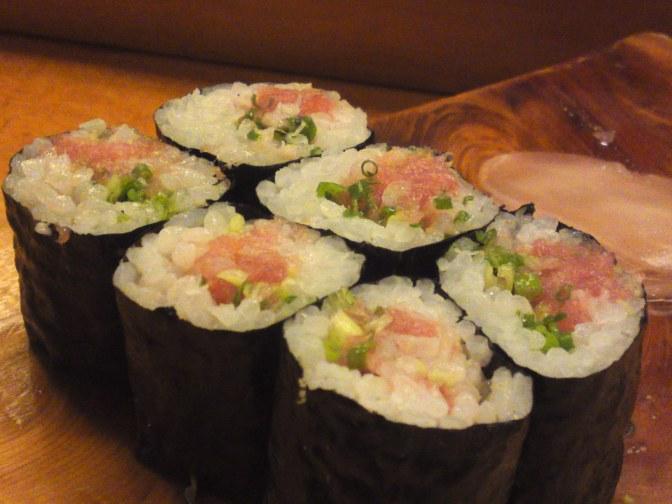 Sushi, le vrai en photos! (renouvellé constamment)!