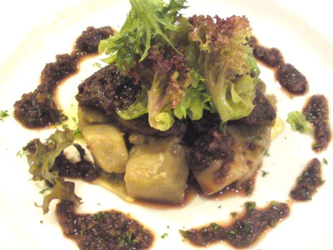 Mes 10 Meilleurs Plats de Foie Gras dans la Ville de Shizuoka!
