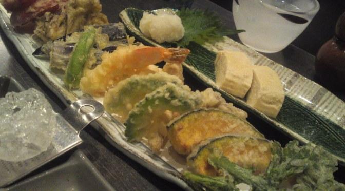 Soba: Nouiiles au Sarrasin Natif de la Préfecture de Shizuoka: Restaurant Teuchi Soba Tagata dans la Ville de Shizuoka (Partie 2)!
