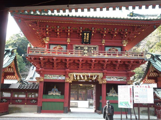 Sanctuaires Shinto: Une introduction pour un Guide Photographique!